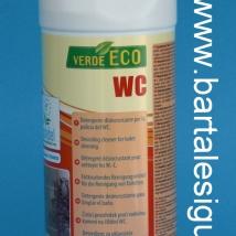 Detergenti ecosostenibili