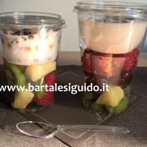 Contenitori di plastica per alimenti