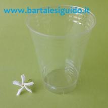 Piatti Bicchieri di plastica