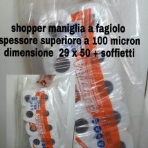 Ingrosso Shoppers