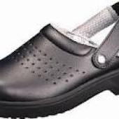 Dispositivi protezione piedi